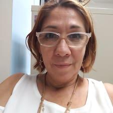 Profil utilisateur de Iris A