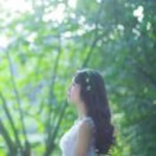 Profil utilisateur de 维娜