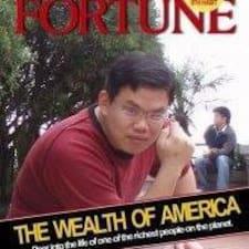 Khong Leong User Profile