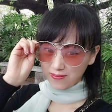 Profilo utente di 苑玲
