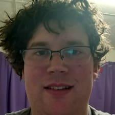 Profil utilisateur de Bryant