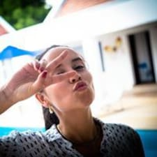 Luisa Kullanıcı Profili