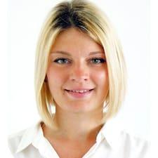 Profil utilisateur de Ecaterina