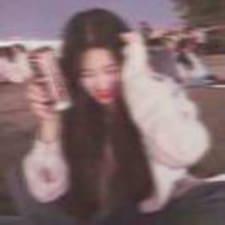 妍昕 felhasználói profilja