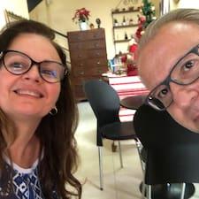 Tânia Cristina - Profil Użytkownika