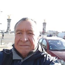 โพรไฟล์ผู้ใช้ Jesús María