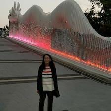 Hye Jeong User Profile