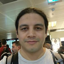 Ahmet Aydin Kaan User Profile