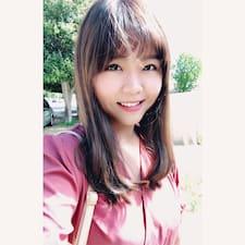 Perfil do utilizador de Karen