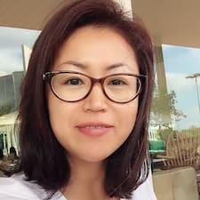 Hongren User Profile