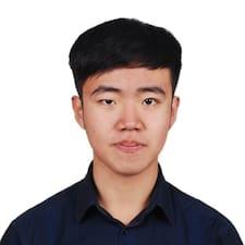 Профиль пользователя Fengyang