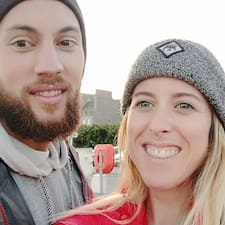 Profil utilisateur de Jenna And Duane