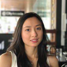 Cherlene User Profile