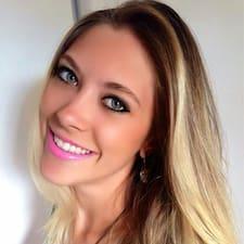 Isandra - Uživatelský profil