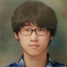 Profil korisnika 박준형