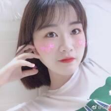 婷嫣 User Profile