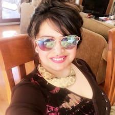 Profil utilisateur de Anju