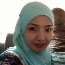 Ayein User Profile