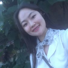 Chunghyang User Profile