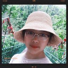 凤麟 felhasználói profilja