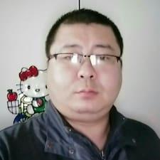 Gebruikersprofiel 张晓黎