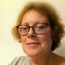 Agnès - Uživatelský profil