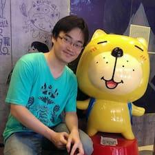 Profil korisnika Chia Hung