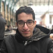 โพรไฟล์ผู้ใช้ Marwan
