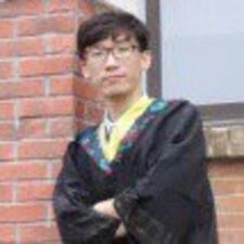 Nutzerprofil von Zhen