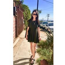 Profil utilisateur de Allie