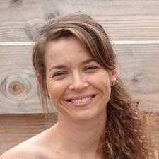 Auriane Brukerprofil