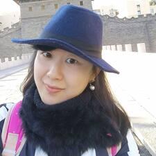 格日乐 felhasználói profilja