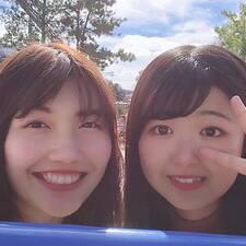 麻里子さんのプロフィール