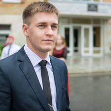 Александр Brugerprofil