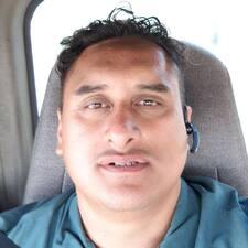 Profil korisnika Glenn Michael Kaliko'Okalehua