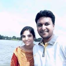 Mahbubul felhasználói profilja
