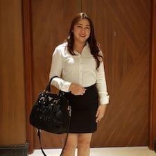 Marisel User Profile