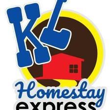 Kl Homestay User Profile