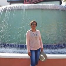 Madhavi User Profile