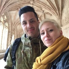 Brian & Jenna User Profile