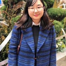 Профиль пользователя Soohyun