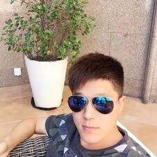 蓓蓓 User Profile