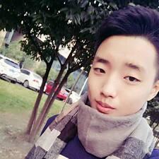 章帅 User Profile