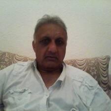 Profil utilisateur de Parmjit