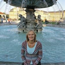 Hildegard Brukerprofil