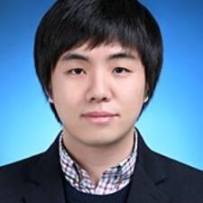 Nutzerprofil von Donghan