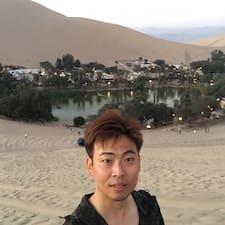 Profil utilisateur de Jeon
