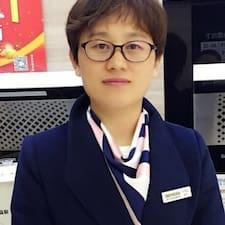 兴玉的用戶個人資料