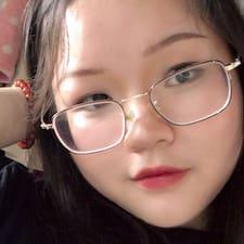 奕实 felhasználói profilja