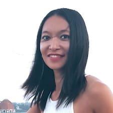 Carène - Uživatelský profil